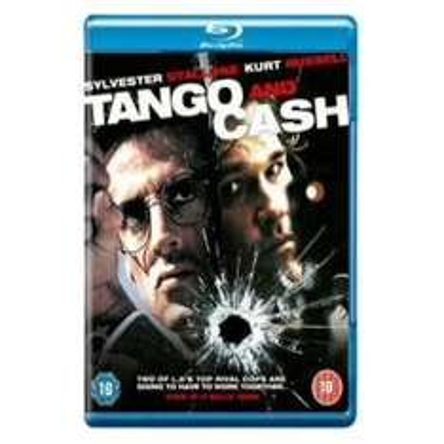 Blu-Ray - Tango & Cash für €6,79 [@Wowhd.de]