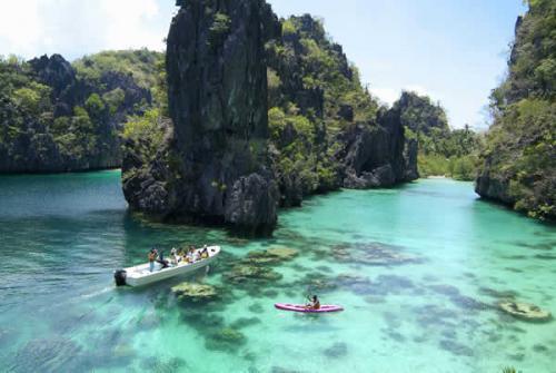 Flug nach Philippinen lapu lapu mactan