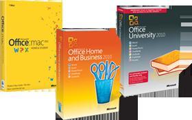 [Erinnerung] Office 2010 oder Office für Mac 2011 kaufen und das neue Office KOSTENLOS erhalten!