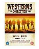 [wowHD] Westerns Collection 5 Filme (Blu-Ray)