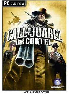 [Steam] Call of Juarez 3 @ Getgames - 3,10 € -