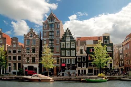 4* Amsterdam Designhotel ab 47€ je Doppelzimmer (Booking Deal des Tages)