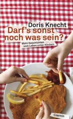 """Gratis-E-Book """"Darf's sonst noch was sein?"""" von  Doris Knecht - http://www.pageplace.de"""