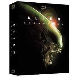 [US Import] Alien Anthology - BluRay für 20,78 inkl Versand