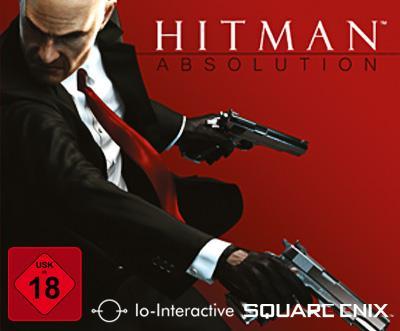 Hitman Absolution (für PC) DailyDeal Gutschein für 32, statt 44,90 EUR