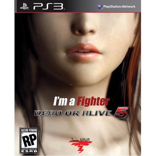 Dead or Alive 5 (PS3 & Xbox360) für 24.90 Euro @Zavvi