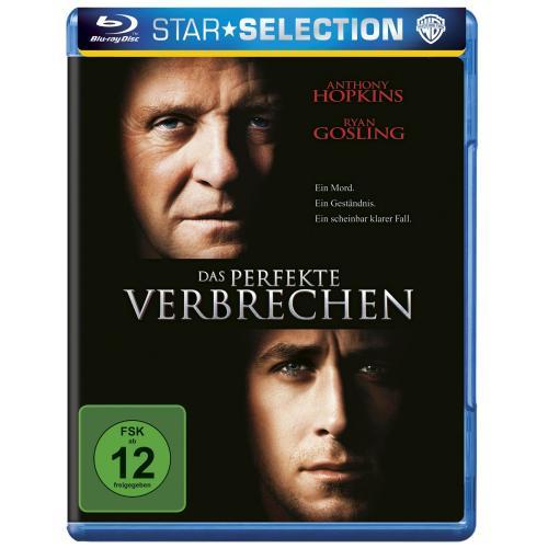 Das perfekte Verbrechen [Blu-ray] für 7,97€ inkl. Versand @Amazon