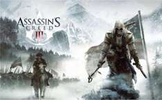 Assassin's Creed 3 (PC) für 29,99€ bei Berlet