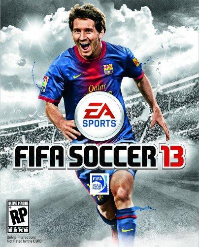 [Origin] FIFA 13 15,71 € @Amazon.com