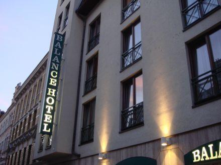 Balance Hotel Alte Messe - Leipzig Südost - Übernachtung für 2P und ÖPNV Ticket