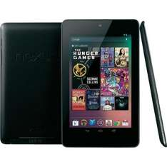 Asus™ - Google Nexus 7 Internet Tablet (32GB) ab €231,70 [@Conrad.de]