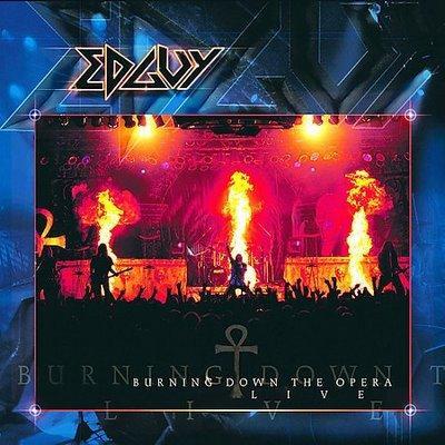 Burning Down The Opera - Edguy @ wowhd.de für 4,24 €