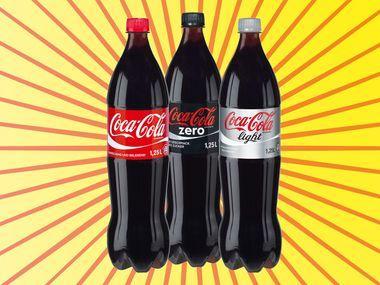 Lidl: Coca Cola Classic Light Zero 1.25l für 0,75€ Mo 19.11.12 - 24.11.12 = 60ct/Liter