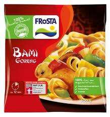 [Edeka] Frosta Internationale Gerichte (verschiedene Sorten) im 500g-Beutel für 2,22 Euro
