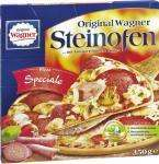 Wagner Steinofen Pizza versch. Sorten für nur 1,44€ @Globus Köln-Marsdorf ab 19.11.