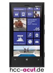 [Schubladenvertrag] z.B. Nokia Lumia 920 schwarz für effektiv 371€ mit O2 Inklusivpaket Duo, auch andere Geräte günstig