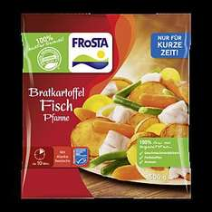 [LOKAL REWE, bundesweit außer Dortmund] Frosta 500g, diverse Sorten