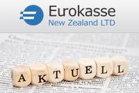 25€ von der vertrauenserweckenden Eurokasse New Zealand für ein Tagesgeldkonto