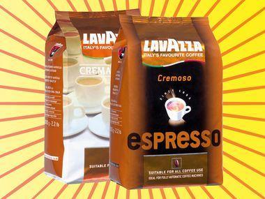 Lavazza Crema e Aroma oder Espresso Cremoso 10,99 Euro bei Lidl [lokal in jeder Lidl Filiale bundesweit]