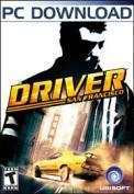 [Uplay] Driver San Francisco 2,95€ @Gamersgate.co.uk