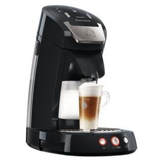 Philips HD7854 Kaffeepadmaschine, Senseo Latte Select [offline]@Metro