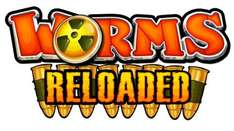 [Steam] Worms Reloaded GMG (Steam Key) 7,98 €