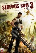 [Steam] Serious Sam 3 für 2,85€ @Gamersgate.com