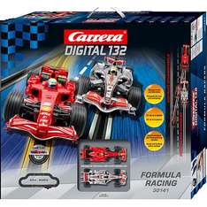 Carrera DiGiTAL 132 Formula Racing Serie DiGiTAL 132 für 147,99€ inkl. Versand