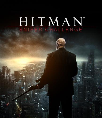 [PC] Hitman Sniper Challenge