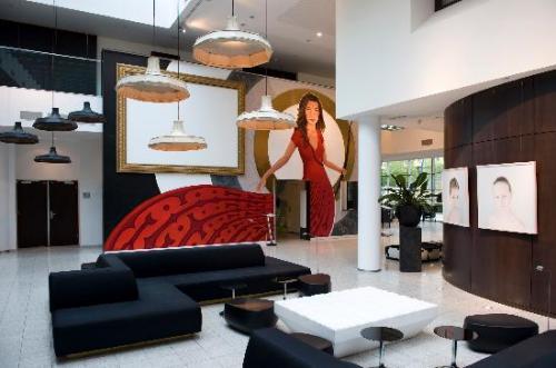 Hotel: 4* Designhotel Artemis Amsterdam 49,- Euro pro Nacht