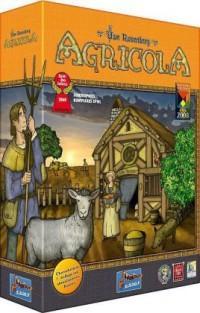 [Brettspiel] Agricola für 29,71 EUR (sonst 35 EUR) -ggf. Cashback