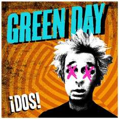 Green Day - ¡Dos! [CD] für 8.99€ @play