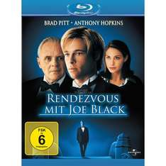 [BLU-RAY] Rendezvous mit Joe Black @ Amazon für 7,56 EUR
