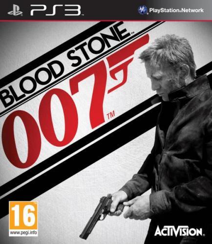 PS3 - 007: Blood Stone für €12,37 [@Zavvi.com]