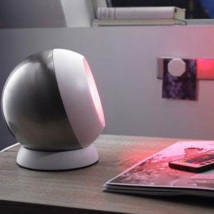 "[Aldi Nord] LED Lampen ähnlich ""Living Color"" von Philips"