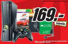 [lokal] Microsoft Xbox 360 250 GB + Forza Motorsport 4 + Skyrim Bundle in Hof MM