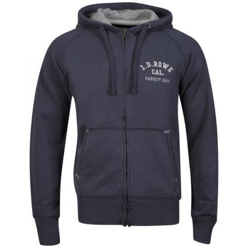 [Online] J.D. Rowe Kapuzenjacke Sweatshirt für nur 10,55 Euro inkl. Versand bei TheHut.com