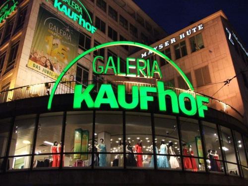 Für 5 Cent in alle Netze mit d. Handy telefonieren (mit GaleriaMobil v. Galeria-Kaufhof)