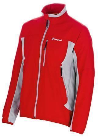 Berghaus Sella II Gore® Windstopper® Softshell Jacket für 90 + 4€ Versand € @ H&S Bike-Discount
