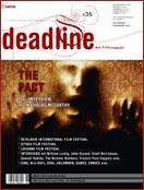 [Abo + Prämie] Deadline-Magazin mit WALKING DEAD Season 2 Blu-ray