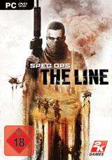[Steam] Spec Ops: The Line 4,99€ @Gamesplanet.com (PC-Download)