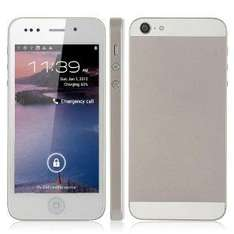 Hero H2000+ Smartphone (Android 4.0, Dual Core, 4 Zoll) 169,14€