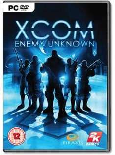 XCOM: Enemy Unknown (Steam Key) 22,38€ / FarCry 3 PreOrder (PC Boxed) 28€ incl. Versand