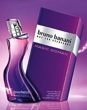 Bruno Banani Gratisprobe