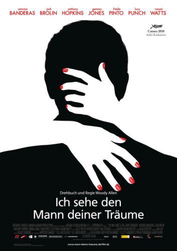 """[amazon.de] Woody Allens """"Ich sehe den Mann deiner Träume"""" auf DVD"""