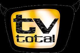 Freikarten für TV Total !