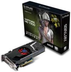 Sapphire Radeon HD 7950 bis Donnerstag 22.11.12 (17 Uhr) reduziert - Versandkostenfrei