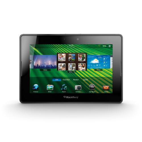 BlackBerry PlayBook Tablet 32 GB für 199€ inkl. VSK