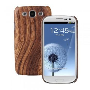 Schutzhülle aus Echtholz für Samsung Galaxy S3 nur 2,35 Euro inkl. VSK