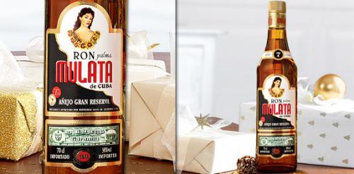 [Offline] Ron Mulata - Kubanischer Rum bei Aldi Süd